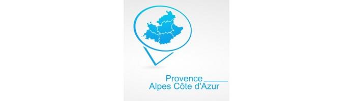 Provence Alpes Côte d'azur