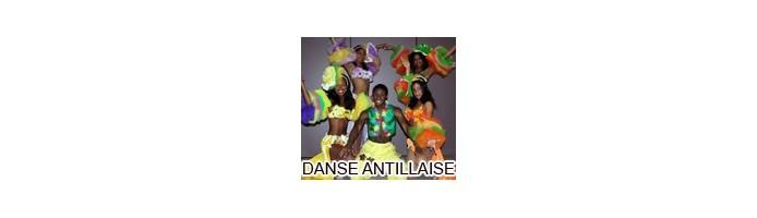 Danse Antillaise
