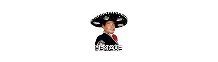 Danse Mexicaine