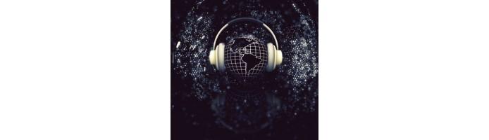 Musique du monde
