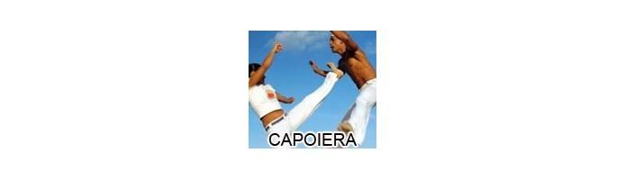 Danse Capoiera