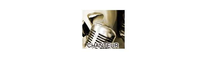 Chanteur(se)