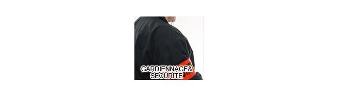 Gardiennage et securité d'événement