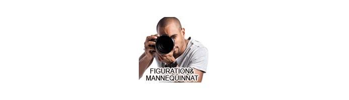 Figuration et Mannequinat