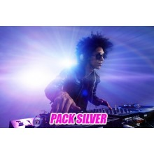 Pack silver 550,00€