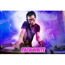 Pack white 450,00€