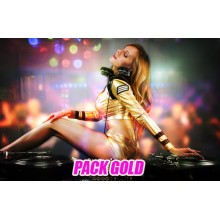 Pack Gold 700,00€