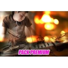 Pack premium 1200.00€