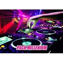 Pack Millenium 1700.00€