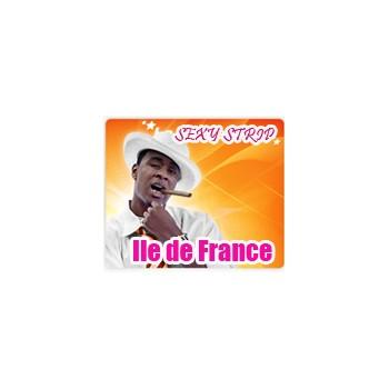 Sexy strip en Ile de France